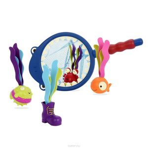 CONJUNTO BUCEO FINLEY SCOOP A DIVING SET