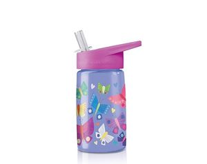 BOTELLA MARIPOSAS ECO KIDS
