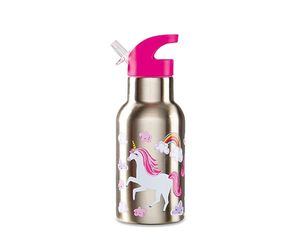 BOTELLA TERMICA UNICORNIOS ECO KIDS