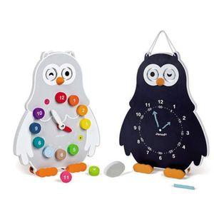 RELOJ OWLY CLOCK