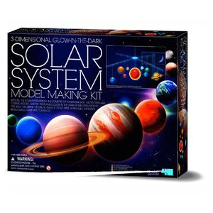 SISTEMA SOLAR MOBIL 3D 4M