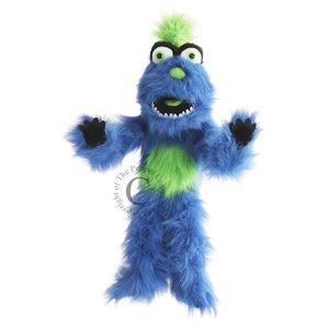 MARIONETA BLUE MONSTER