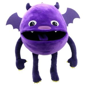 MARIONETA PURPLE - BABY MONSTERS