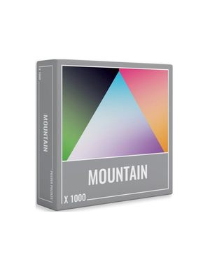 PUZZLE MOUNTAIN 1000 PZAS
