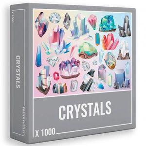 PUZZLE CRYSTALS 1000 PIEZAS