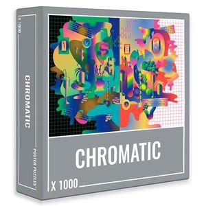 PUZZLE CHROMATIC 1000 PIEZAS