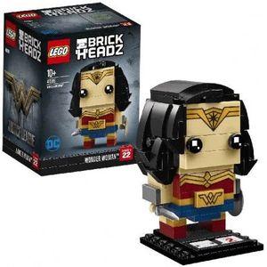 LEGO BRICKHEADZ WONDER WOMAN