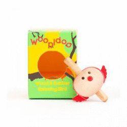 WOOPIDOO SPINNING PÁJARO