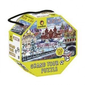 PUZZLE GRAND TOUR MOSCÚ 150 PIEZAS