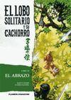 LOBO SOLITARIO Y SU CACHORRO N�/20