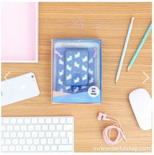 POWER BANK 10.000 MAH - UNICORNIOS