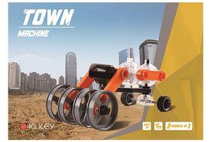 TOWN MACHINE
