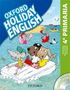 HOLIDAY ENGLISH 4º PRIMARIA: PACK SPANISH 3RD EDITION