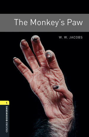 OXFORD BOOKWORMS 1. THE MONKEY'S PAW MP3 PACK