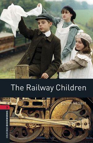 THE RAILWAY CHILDREN MP3 PACK