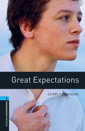 OXFORD BOOKWORMS 5. GREAT EXPECTATIONS MP3 PACK