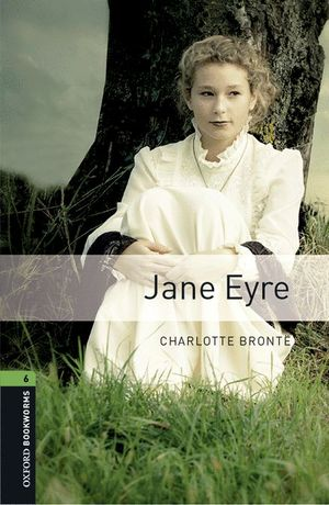 OXFORD BOOKWORMS LIBRARY 6. JANE EYRE MP3 PACK