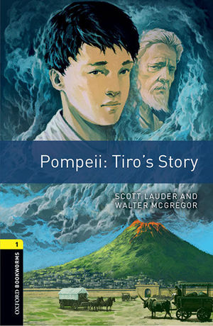 OXFORD BOOKWORMS 1. POMPEII: MY STORY MP3 PACK
