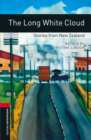 THE LONG WHITE CLOUD. STORIES FROM NEW ZEALAND MP3 PACK