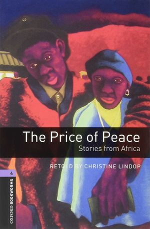 THE PRICE OF PEACE. STORIES FROM AFRICA MP3 PACK