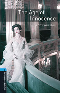 OXFORD BOOKWORMS 5. THE AGE OF INNOCENCE MP3 PACK