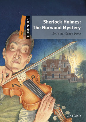 SHERLOCK HOLMES. THE NORWOOD MYSTERY MP3 PACK
