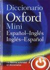 MINI DICCIONARIO INGLÉS-ESPAÑOL 4 EDICIÓN REVISADA