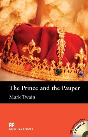 MR (E) THE PRINCE AND THE PAUPER PK