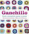 GANCHILLO GUIA COMPLETA PASO A PASO
