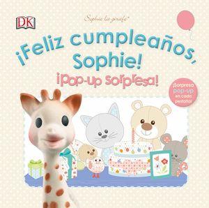 FELIZ CUMPLEAÑOS, SOPHIE!IPOP UP SORPRESA!