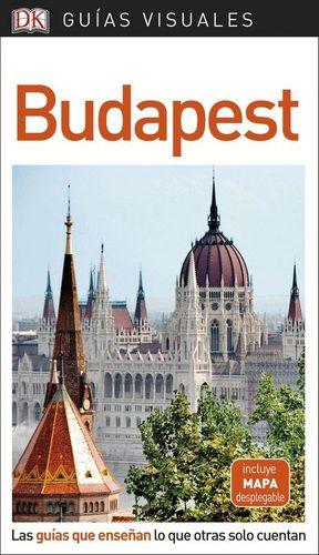 GUÍA VISUAL BUDAPEST