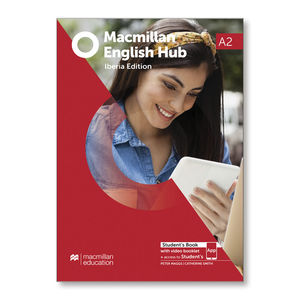 MAC ENGLISH HUB A2 SB PK