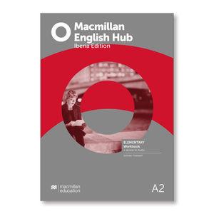 MAC ENGLISH HUB A2 WB PK