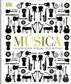 MUSICA. LA HISTORIA VISUAL DEFINITIVA