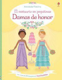 DAMAS DE HONOR