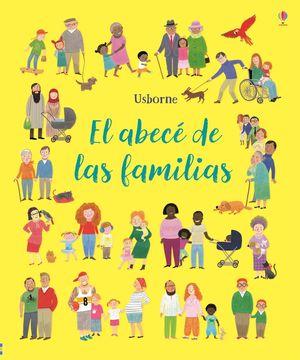 EL ABECE DE LA FAMILIA