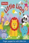 FISHER PRICE - LITTLE LION