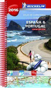 ESPAÑA PORTUGAL ATL CARRETER 4464 2016
