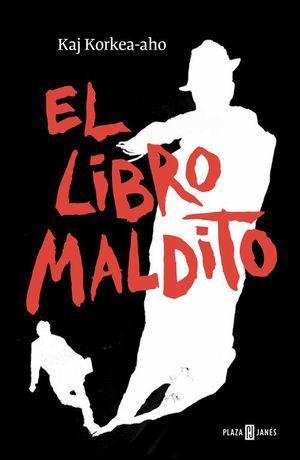 LIBRO MALDITO, EL
