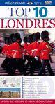 LONDRES - GUÍAS VISUALES TOP 10