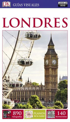 LONDRES GUÍAS VISUALES 2016