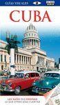 CUBA GUIAS VISUALES 2011