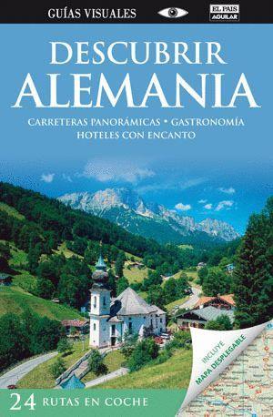 DESCUBRIR ALEMANIA EN COCHE