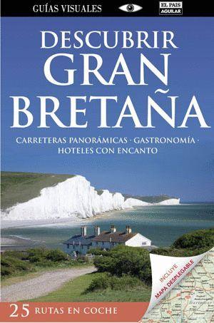 DESCUBRIR GRAN BRETAÑA EN COCHE