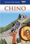 CHINO PARA VIAJAR.