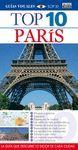 PARÍS TOP 10 2012
