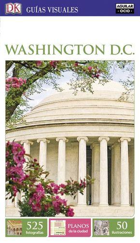GUÍA VISUAL WASHINGTON D.C. 2016
