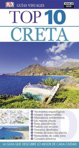 CRETA 2016 TOP 10