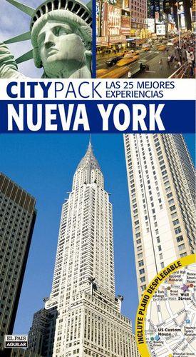 CITYPACK NUEVA YORK 2014