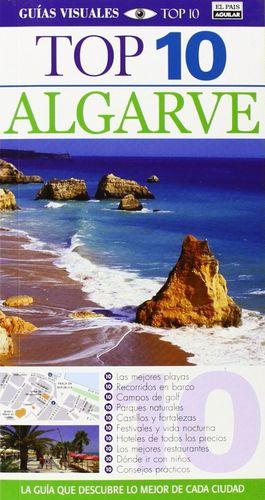 ALGARVE. TOP 10 2014